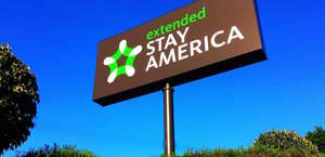 Extended Stay America Detroit - Dearborn