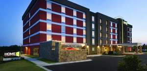 Home2 Suites Little Rock