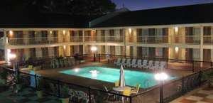 Guesthouse Inn & Suites Gainesville