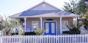 Periwinkle Cottage - 3 Br Home