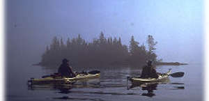 Northern Waters Adventures