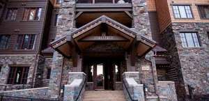Flagstaff Lodge At Empire Pass