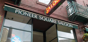 Pioneer Square Saloon