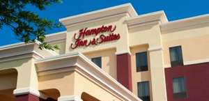 Hampton Suites Tulsa Central