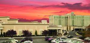 Dover Downs Hotel and Casino