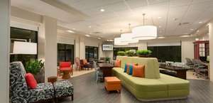 Home2 Suites By Hilton  Pelham Rd/Gsp Airport