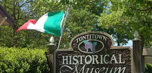 Tontitown Historical Museum