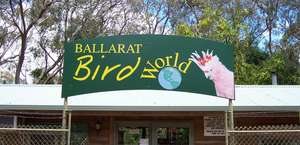 Ballarat Bird World