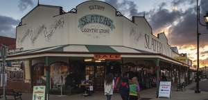Slaters Country Store