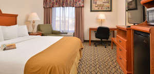 Quality Inn And Suites Jefferson City