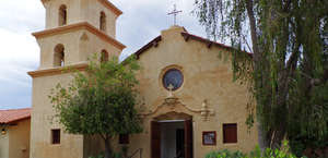 St. Thomas Aquinas Chapel (Ojai, California)