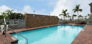 Fairfield Inn & Suites Pembroke Pines