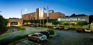 Double Tree Bwi Airport