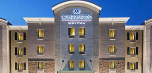 Candlewood Suites Independence