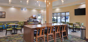 Holiday Inn Express and Suites - Dearborn/SW Detroit area