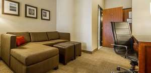 Comfort Suites Redding - Shasta Lake
