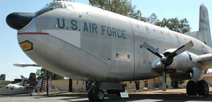 Travis Air Force Base Heritage Center