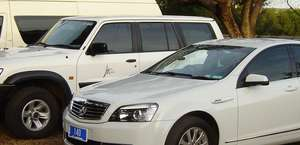 Acacia Luxury Transport