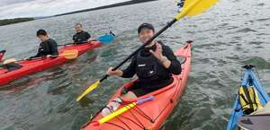 The School of Yak - Kayak Tours and Training