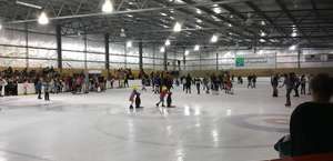 Ice Sports Southland