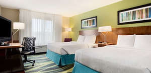 Fairfield Inn by Marriott Salt Lake City Layton