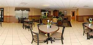Home2 Suites by Hilton Goldsboro, NC