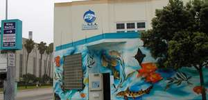 Redondo Beach Sea Lab