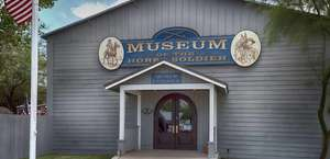 Museum of the Horse Soldier
