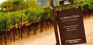 James Cole Estate Winery