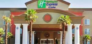 Holiday Inn Express Hotel & Suites Modesto-Salida