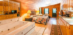 Highland Hills Motel and Cabins – A Master Hosts Resort