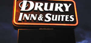 Drury Inn & Suites Jackson Ms