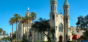 St. Mary Cathedral Basilica