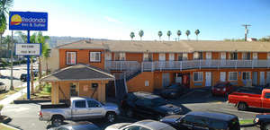 Redondo Inn Suites Redondo Be