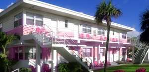 Marine Villas Vacation Rentals