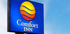 Free Continental Breakfast Comfort Inn