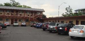 Knights Inn Flagstaff