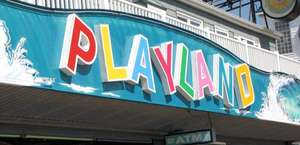 Marty's Playland