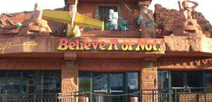 Ripley's Believe It Or Not! Wisconsin Dells