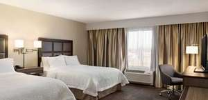 Hampton Inn & Suites Minooka