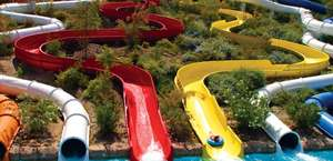 Knott's Soak City USA