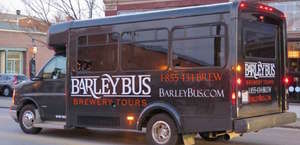 Barley Bus Brewery Tours
