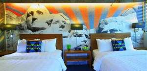 The Rushmore Hotel and Suites