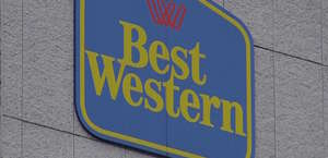 Best Western Plus The Tuscan