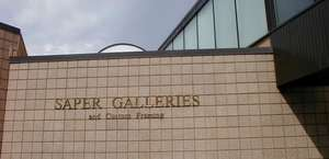 Saper Galleries
