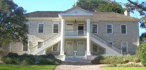 Colton Hall Museum