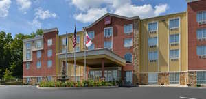 Comfort Suites Near Gettysburg Battlefield Visitor Center