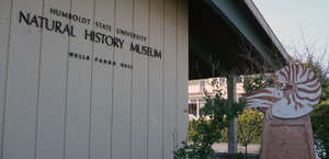 Humboldt State University Natural History Museum