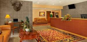 Rushmore Express and Suites