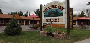 Lupine Inn Red Lodge